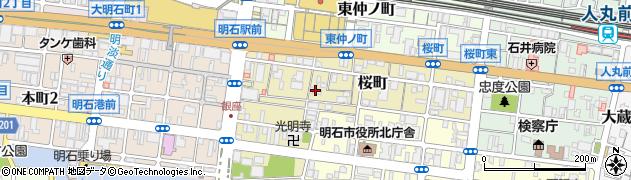 栄家旅館周辺の地図