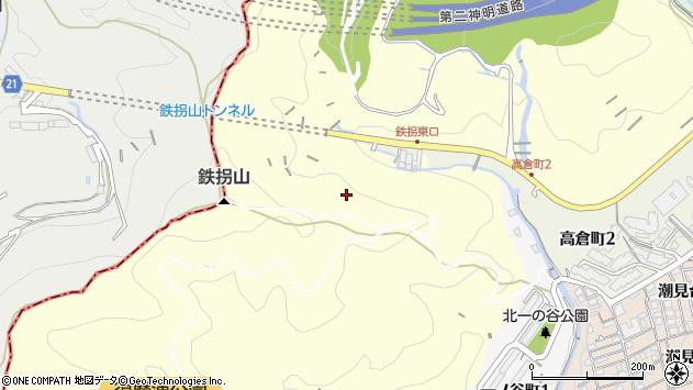 〒654-0068 兵庫県神戸市須磨区西須磨の地図