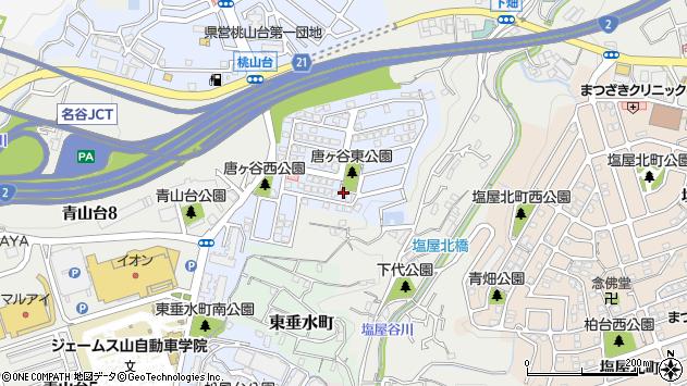 〒655-0871 兵庫県神戸市垂水区松風台の地図