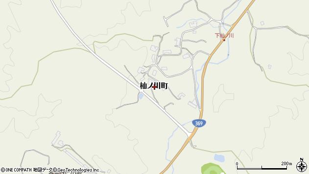 〒630-2152 奈良県奈良市杣ノ川町の地図