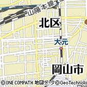 株式会社トヨタレンタリース新岡山 本社