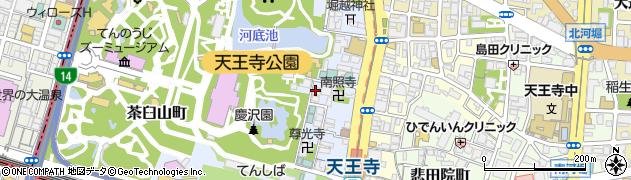 光円寺周辺の地図
