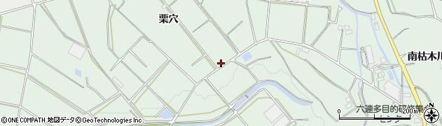 愛知県田原市六連町周辺の地図