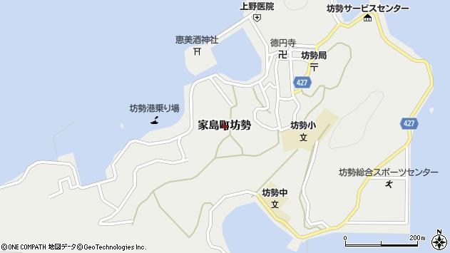〒672-0103 兵庫県姫路市家島町坊勢の地図