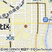 岡山市役所 食堂