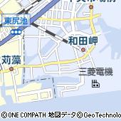 ノエビアスタジアム神戸前(コスモ御崎SS跡地)駐車場【奥側】