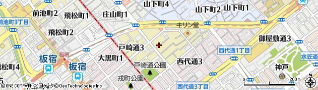 区 天気 長田