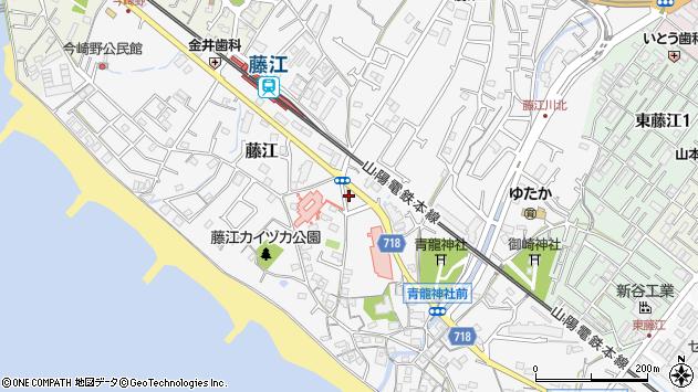 〒673-0044 兵庫県明石市藤江の地図