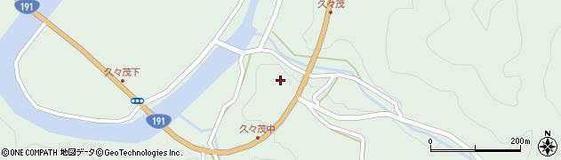 得毫寺周辺の地図