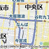 大阪府大阪市中央区難波千日前11-6