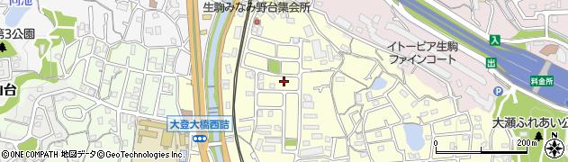 松尾鍼灸整骨院周辺の地図