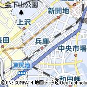兵庫県神戸市兵庫区羽坂通4丁目1-1