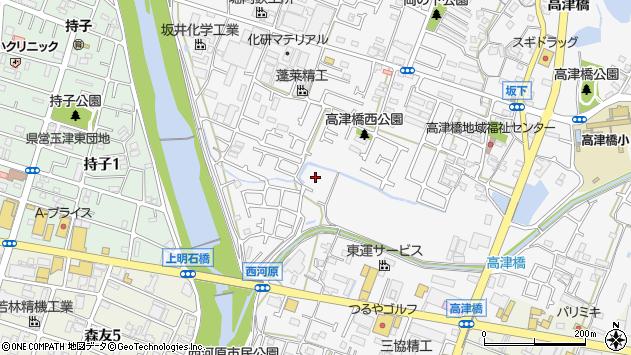 〒651-2127 兵庫県神戸市西区玉津町西河原の地図