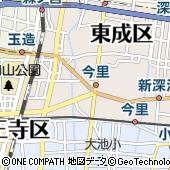 大阪府大阪市東成区