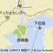 下田港旅客船ターミナル(東海汽船)