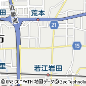 Grand Chariot駐車場