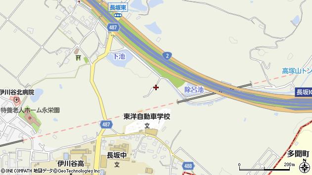 〒651-2104 兵庫県神戸市西区伊川谷町長坂の地図