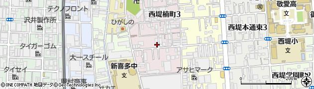 週間 天気 東 大阪
