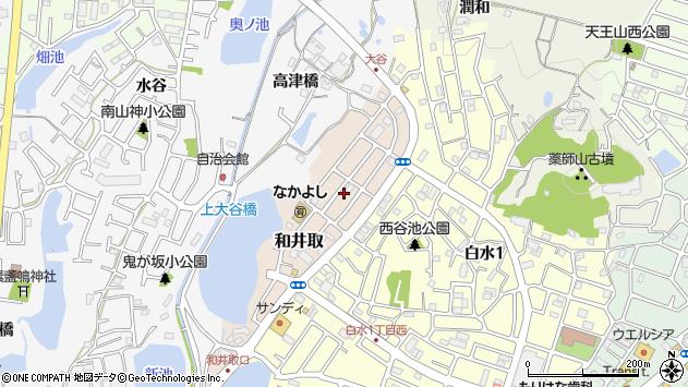 〒651-2120 兵庫県神戸市西区和井取の地図