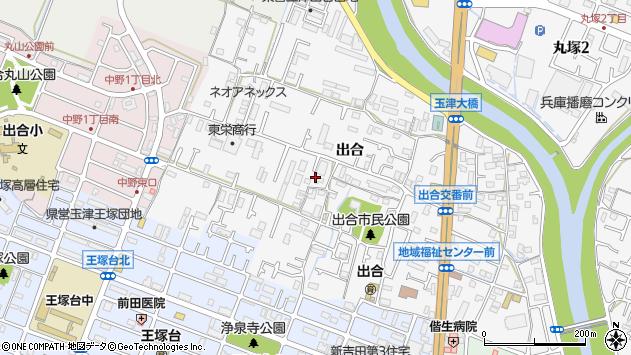 〒651-2137 兵庫県神戸市西区玉津町出合の地図