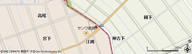 社龍餃子周辺の地図