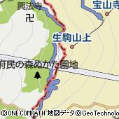 関西テレビ放送生駒送信所