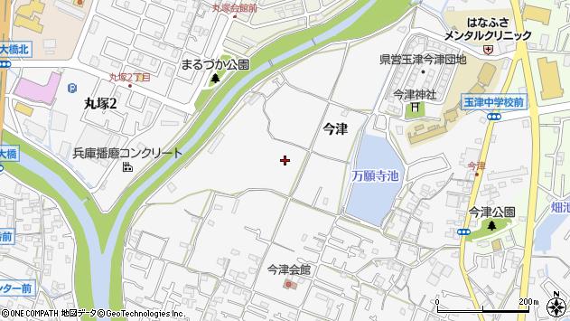 〒651-2128 兵庫県神戸市西区玉津町今津の地図
