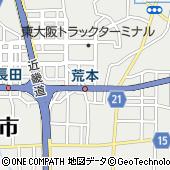 大阪府東大阪市横枕西2