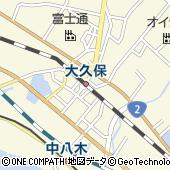 JR大久保駅南口