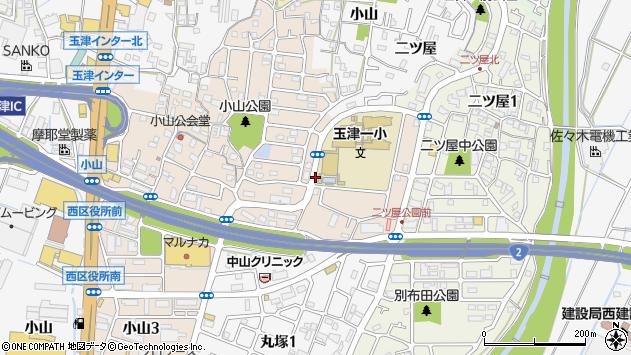 〒651-2144 兵庫県神戸市西区玉津町小山の地図