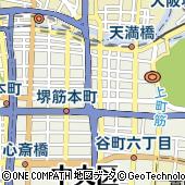 大阪府大阪市中央区本町橋2-31