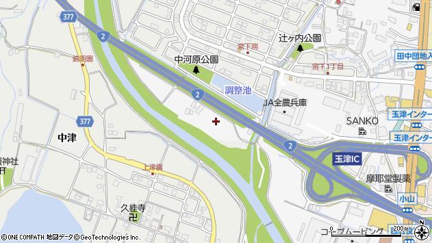 〒651-2147 兵庫県神戸市西区玉津町田中の地図