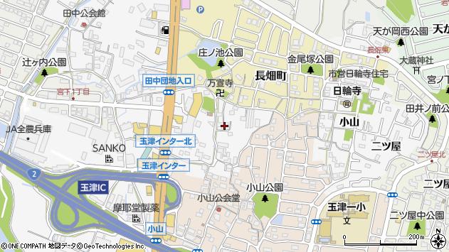 〒651-2145 兵庫県神戸市西区玉津町居住の地図