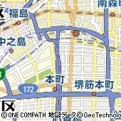 大阪府大阪市中央区道修町