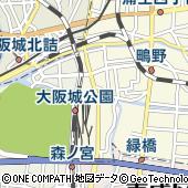 【大阪城ホール近く!】下城見駐車場