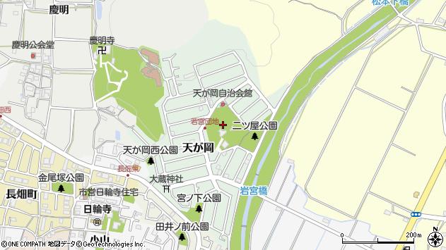 〒651-2141 兵庫県神戸市西区天が岡の地図
