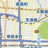 大阪府大阪市中央区北浜東3
