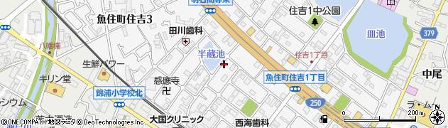 神戸市東灘区 雨雲レーダー