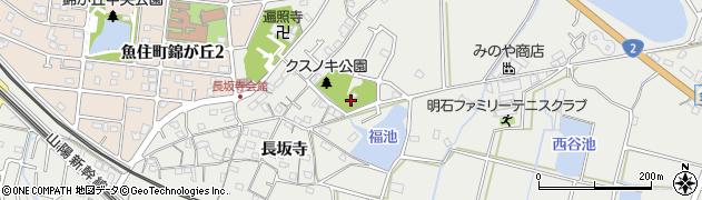 住吉神社周辺の地図