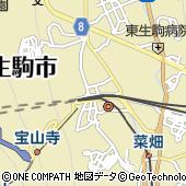 近鉄百貨店生駒店