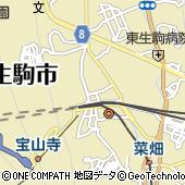 株式会社南都銀行 生駒支店ナントエルプラザ生駒