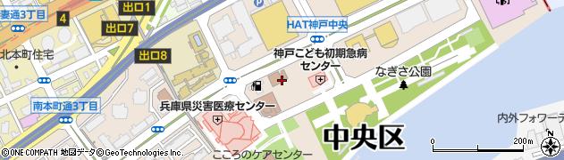 天気 神戸