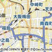 シャンクレール 大阪 大阪駅前第3ビル