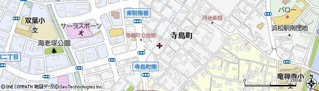 八百神社周辺の地図