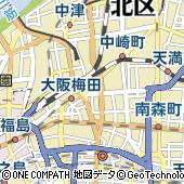 大阪富国生命ビル駐車場(1)【利用時間:毎日7:00〜23:00】