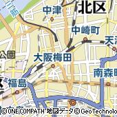 ディオール大阪梅田阪急5F