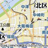 スクウェア・エニックス カフェ大阪