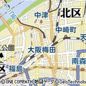 クリエイティブフラワーコーポレーション株式会社新阪急ホテル店