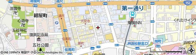 薫子周辺の地図