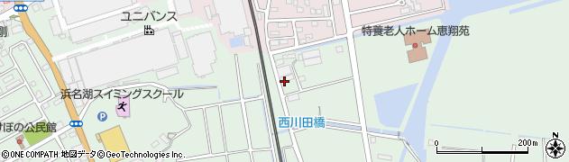 市之瀬 餃子周辺の地図